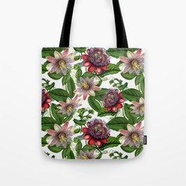 VIDA Tote Bag - Magnolia Blossom by VIDA
