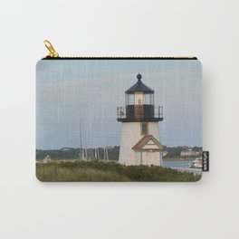 Nantucket Lighthouse Carry-All Pouch