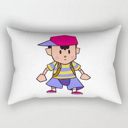 ness 64 Rectangular Pillow