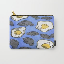 mantee eggs Carry-All Pouch