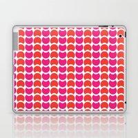 HobNobFucshia Laptop & iPad Skin