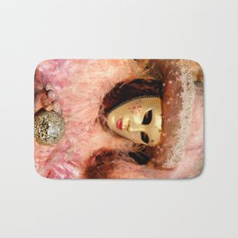 Mask III Bath Mat