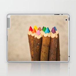 Color Me Free I Laptop & iPad Skin