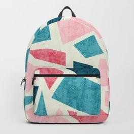 Aged terrazzo 1.2 Backpack