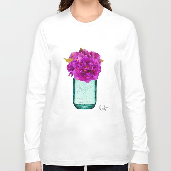 Perfect Mason V.3 Long Sleeve T-shirt
