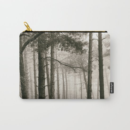 """""""Wandering"""". Into the woods.... Carry-All Pouch"""