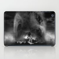 anime iPad Cases featuring Anime 2 by Prince Of Darkness