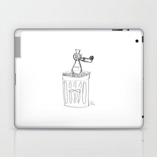Danger. [SKETCH] Laptop & iPad Skin