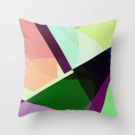 Feel The Joy Throw Pillow