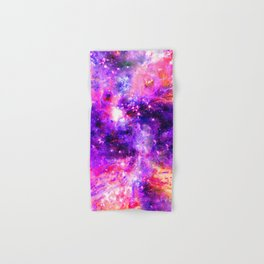 We're Nothing Yet Everything In This Universe Hand & Bath Towel