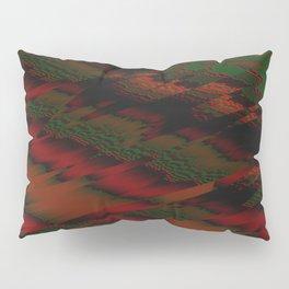 algae Pillow Sham