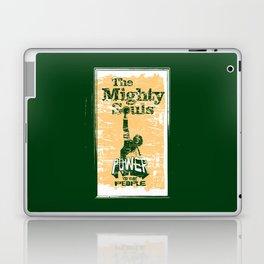 The Mighty Souls: Soul & Funk Legends Laptop & iPad Skin