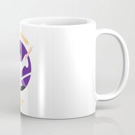 TPA - We March 4 The Funk (9T99) Coffee Mug