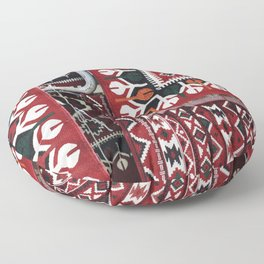 Arabic Woven Carpets Floor Pillow