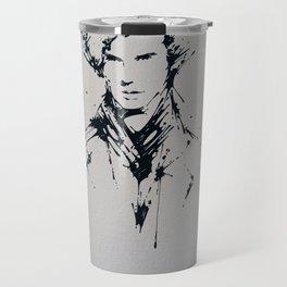 Splaaash Series - Mastermind Ink Travel Mug