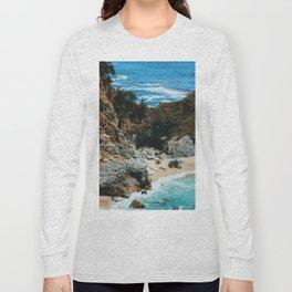 Paradise beach 4 Long Sleeve T-shirt