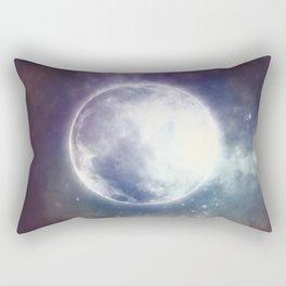 γ Bellatrix Rectangular Pillow