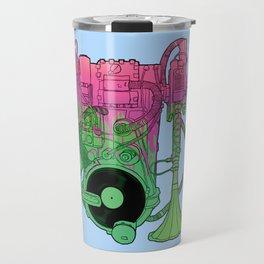 Protophone Travel Mug