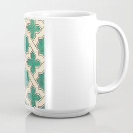 Oriental dream #5 Coffee Mug