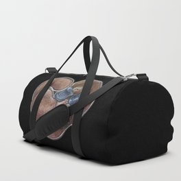 Platypus Romance Duffle Bag