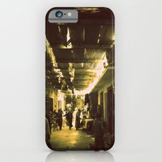 Marrakesh street life iPhone 6s Slim Case