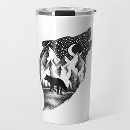 THE CALL Travel Mug