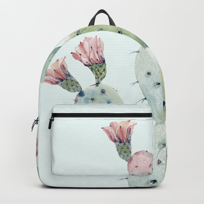 Cactus 1 Backpack