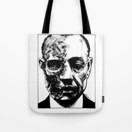 Breaking Bad - Gus Fring Tote Bag