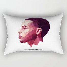 steph curry Rectangular Pillow