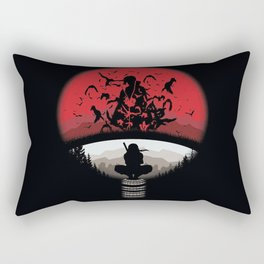 itachi Rectangular Pillow