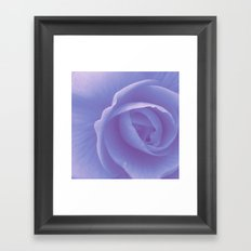 FLOWER 029 Framed Art Print