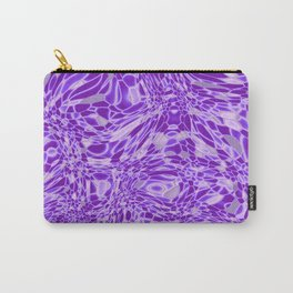 Abstract 380 Carry-All Pouch