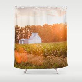 Heartland Shower Curtain
