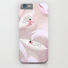 Aguas de Maio iPhone 6s Slim Case