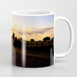 Home. Coffee Mug
