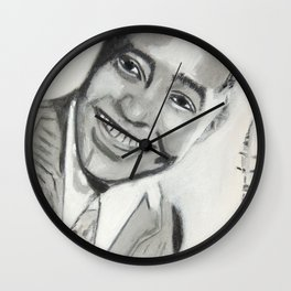 Charlie Parker Wall Clock