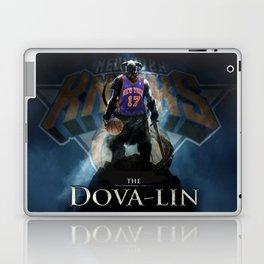 J. Lin the DovaLIN Laptop & iPad Skin