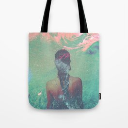 HARM Tote Bag