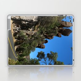Scenic Bonita Canyon Road Laptop & iPad Skin