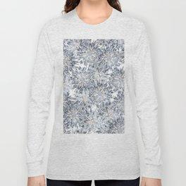 Jewelry Grid #2 Long Sleeve T-shirt