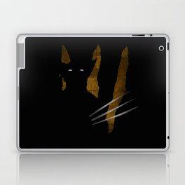 SuperHeroes Shadows : Wolverine Laptop & iPad Skin