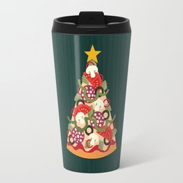 PIZZA ON EARTH Travel Mug