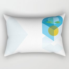 Transformer Rectangular Pillow