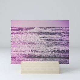 Ocean Memories Mini Art Print