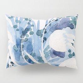 Jellyfishes Pillow Sham