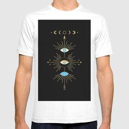 Evil Eye Totem T-shirt