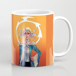 Satine Coffee Mug