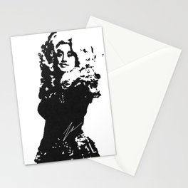 DOLLY PARTON BY ROBERT DALLAS Stationery Cards