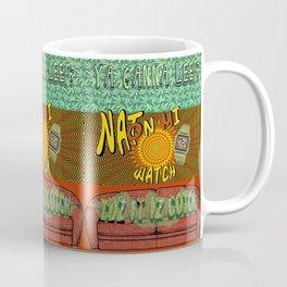 Cuz it iz Cotch Coffee Mug