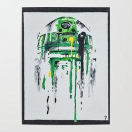 Green Menace 2 Poster